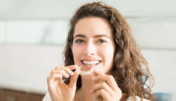 The Consequences of Malocclusion Are Treated with Invisalign