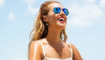 Teeth Whitening Helps Achieve the Brighter Smile You Desire